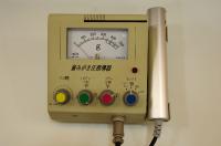 歯みがき圧指導器
