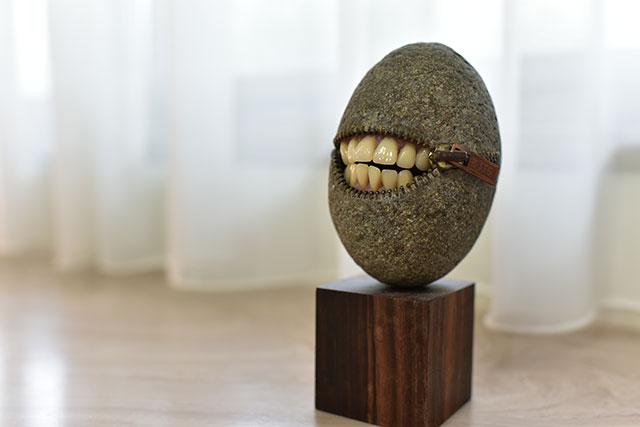 歯科恐怖症の方へのエールのイメージ