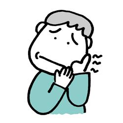 顎ががくがくする、お口をあけると痛みがある